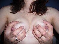 Geile Ex nackt fotografiert und gefickt