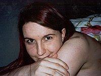 Intime Erotik Fotos von der Exfreundin